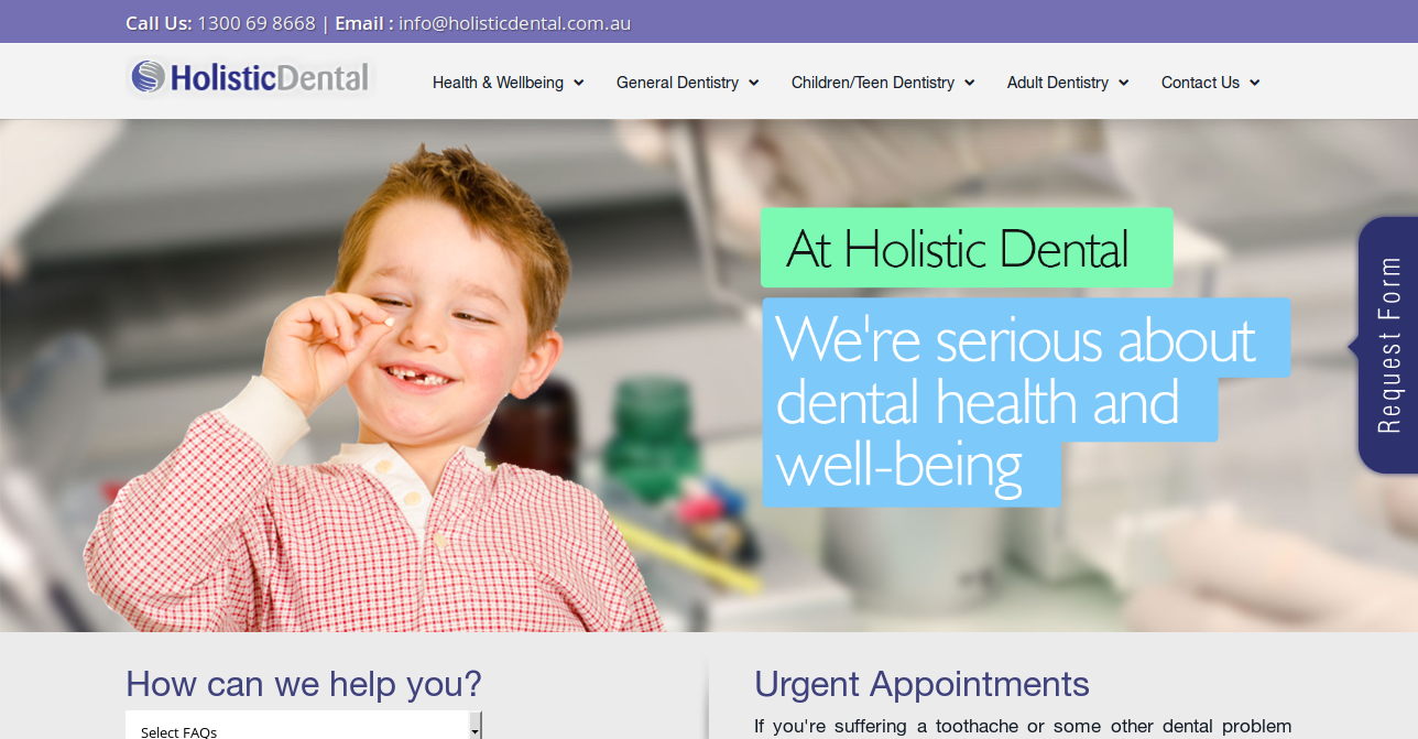 Holistic Dental Melbourne