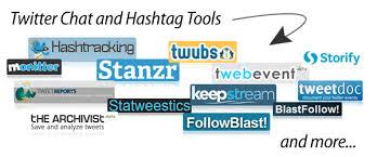 Importance of Hash Tags