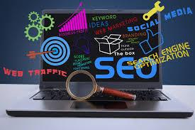 Planning For SEO