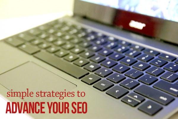 Simple SEO Strategy