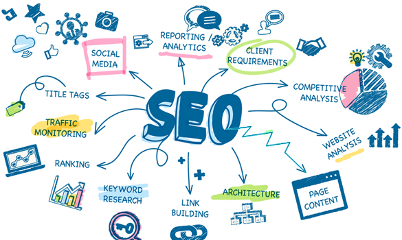 Why Choose Platinum SEO