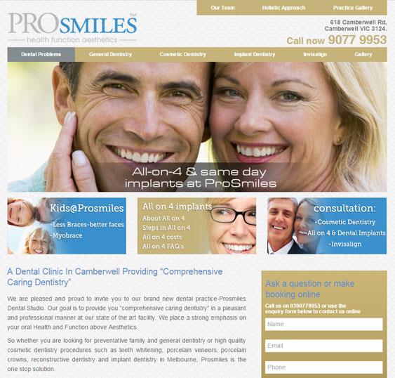Pro Smiles