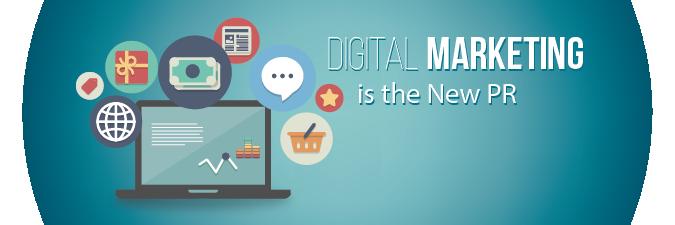 Control of Digital Marketing