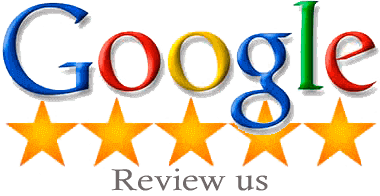 Review us on Google Plus