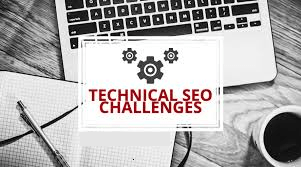 Technical SEO Challenges