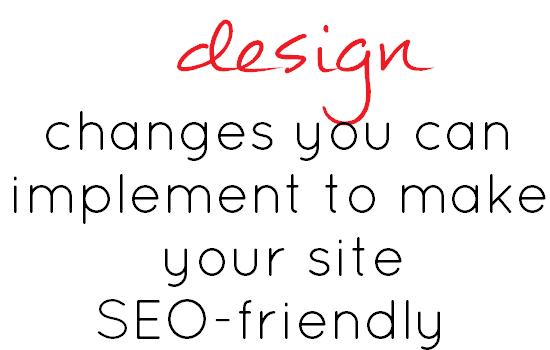 SEO Friendly Website Design