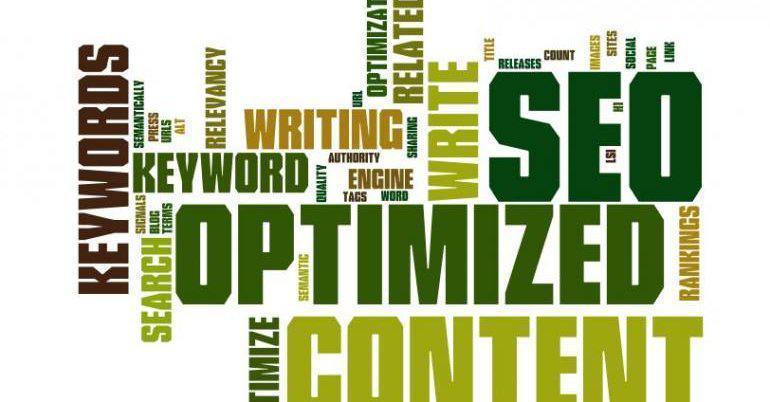 SEO Optimized Contents