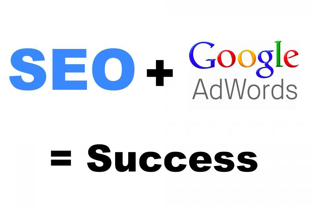 SEO Vs. Google Adwords