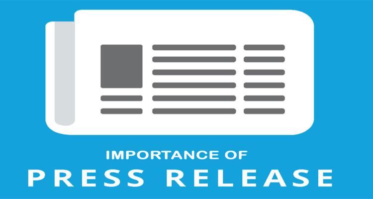 Press Release Importance
