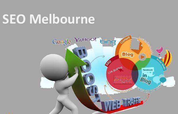 Melbourne SEO Experts