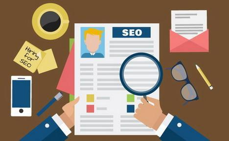 Hire SEO Firm