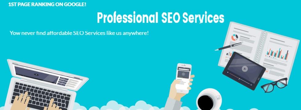Professional SEO Services Melbourne