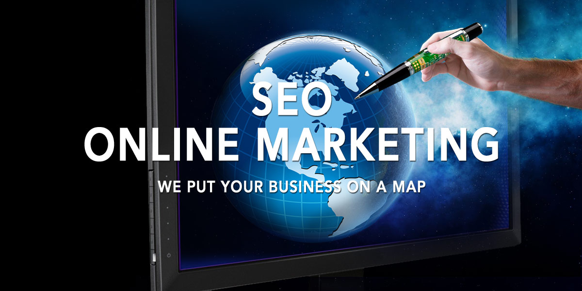 SEO Online Marketing