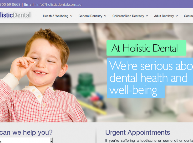 Holisticdental